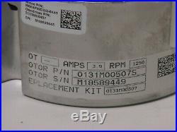 Goodman Amana Furnace X13 Blower Motor 1/2 HP 208-230v (0131M00507S) NEW