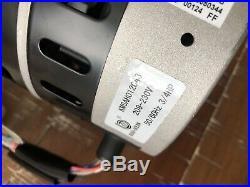 Goodman Amana Furnace X13 Blower Motor 3/4 HP 208-230v 0131M00442 0131M00442S