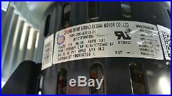 Goodman Amana YDK-250L63223-01 Furnace Blower Motor 0131F00020 with Squirrel Cage