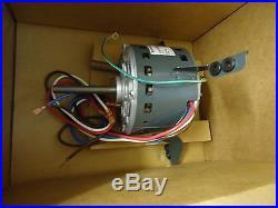 Goodman B1340021S 1/3 HP 115V Furnace Blower Motor OEM