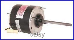Goodman Blower Motor 1-Speed 208/230 Volts 1/6 HP 840 RPM 0131M00060SP