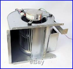 Goodman amvc80805cn furnace main blower fan Nidec motor 3/4HP ECM M055PWCVK0337