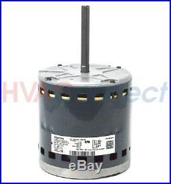 HD44AR242 OEM Carrier Bryant Payne 1/2 HP X13 Furnace Blower Motor & Module