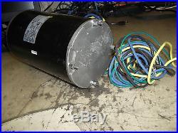 HD46GL230 Carrier Bryant Payne 3/4 HP 230v Furnace Blower Motor 3PH