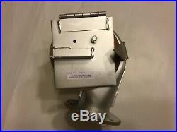 Hardy Furnace 2002.16 damper blower motor/ with flap, (100 CFM) 120,000 BTU