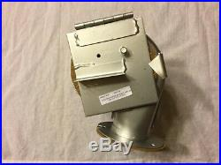 Hardy Furnace 2002.28 damper blower motor/ with flap, (130 CFM) 180,000 BTU