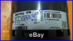 ICP 1177998 Motor Heil Tempstar 1/2 HP Furnace Blower 5SME39HXL349 5SME39HXL128