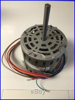 ICP Heil Tempstar Comfort Maker 1/2 HP 115v Furnace BLOWER MOTOR 1172488