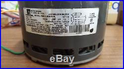 ICP Heil Tempstar Furnace Emerson Blower Motor K55HXJEW-9056 1013341