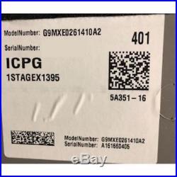 Icp G9mxe0261410a2 26,000 Btu Multi-pos Gas Furnace/w Ecm Blower Motor 115/60/1