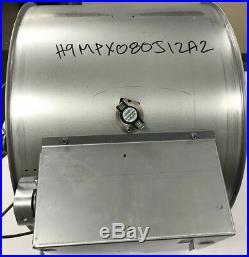Icp H9mpx080j12a2 Furnace Blower Motor