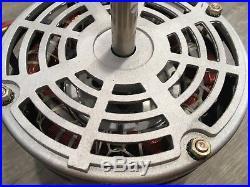 InterLINK YFK-245-6C Lennox 104849-02 Blower Motor kit withbrackets and capacitor