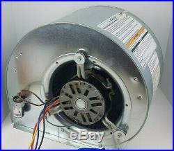 Intertherm 902993 Furnace Blower Motor Fan & Housing Assembly