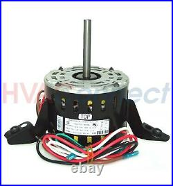 Intertherm Nordyne GE Furnace BLOWER MOTOR 1/3 HP 621692 6216920 5KCP39HGS759S
