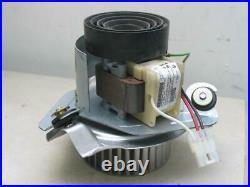 JAKEL J238-112-11203 Draft Inducer Blower Motor Assembly Carrier # HC21ZE126A