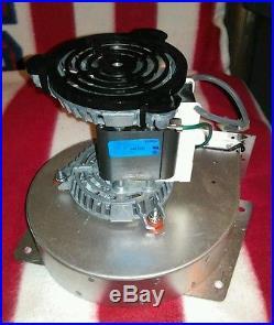 Jakel J238-200-2023 Inducer Furnace Blower Motor