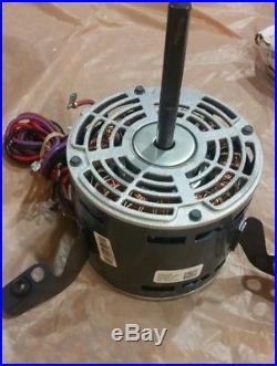 K55HXRCL-1854 US Emerson Goodman Janitrol Furnace BLOWER MOTOR 1/3 HP 208-230V