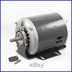 Kenmore 8100 Furnace Blower Fan Motor, 1/3-HP