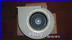 Kenmore Furnace Fan Assembly Squirrel Cage Blower 1/2hp 115V Motor hq613136un