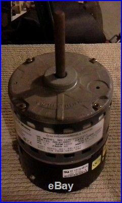 Lennox Oem Furnace Ecm Programmable Blower Motor 39l2501