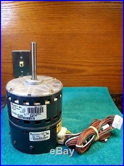 Lennox 12W55 1/2 HP ECM 2.3 Furnace blower motor 20558302 R20558302 5SME39HL0252