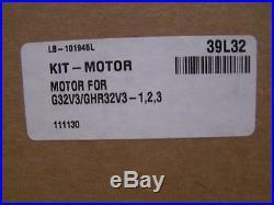 Lennox 39L32 1/2HP ECM furnace blower motor and controller 31L78 LB101945L