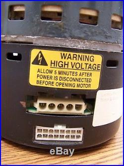 Lennox 39L3301 39L33 1HP ECM furnace blower motor and controller 31L77 31L7701