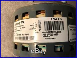 Lennox 604680-10 72W99 84W09 Furnace Variable Speed Blower Motor
