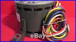 Lennox 60L2201 1/2HP 115V Furnace Blower Motor 1075RPM 5 Speed K055HGB8639011J