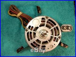 Lennox 67F15 67F1501 OEM 1/2HP furnace blower motor 21L94 21L9401 46M6901 21L93