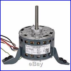 Lennox A O Smith 1/4 HP furnace blower motor 97H57 67F14 21L91 45H30 21L9101 NEW