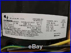 Lennox Ducane Armstrong 47464-001 furnace blower motor 1/3 HP 1075 4SP 115 V