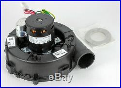 Lennox Fasco Furnace Draft Inducer Blower Motor 115V 38M5001 7062-5441