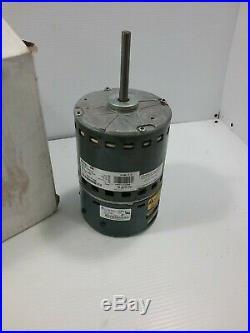 Lennox GE 18M8101 18M81 5466 5SME39SL0253 CP02 ECM 2.3 1HP Furnace Blower Motor