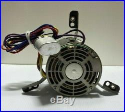 Lennox OEM Furnace Blower Motor 60L2201 1/2 HP 115v K55HXHGB-8639 used #MB46