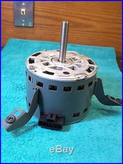 Lennox OEM furnace blower motor 45H6901 1/3 HP 1075 3SP 115 V 60L21 29W71 45H69