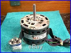 Lennox OEM furnace blower motor 45H6901 45H69 1/3 HP 1075 3SP 115 V