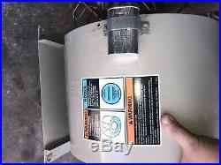 Lennox motor blower furnace New GRAINGER Whisper Heat And Capacitor WORKS OEM AC