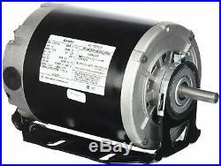 MTRGF2054 Century Furnace Blower Motor, 115 Volts, 1725 RPM