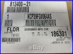 NEW 1/3 HP GOODMAN B1340021 AMANA GE 5KCP39FGV064AS FURNACE BLOWER MOTOR