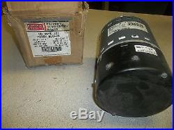 NEW Carrier Factory Authorized Parts Furnace ECM Blower Motor HD 46AE 121