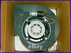 NEW DAYTON 1XJX8 Furnace Blower w Housing Assembly & Motor 1/4 hp 986 RPM 115V