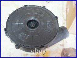 NEW Fasco A163 Furnace Inducer Blower Motor 702110893 U21B 1/20HP 115V 1.8A