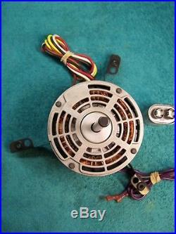 NEW Lennox 60L2101 60L21 OEM furnace blower motor 1/3 HP 1075 4SP 115V 29W71