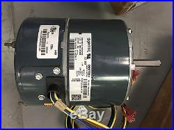 NEW Rheem Protech Furnace Blower Motor 51-102728-13
