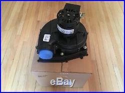 NEW UNUSED Fasco A307 Furnace Draft Inducer Blower Motor