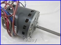 New 1/2 HP York 024 25113 001 Luxaire Ge 5kcp39ngp941s Furnace Blower Fan Motor
