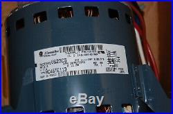 New Carrier HC45TE113 GE 5KCP39PGV623CS Furnace Blower Motor 3/4HP Bryant Payne