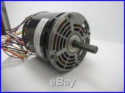 New Emerson Furnace 1 HP Blower motor