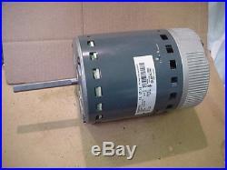 New GENTEQ ECM 3.0 Furnace Blower Motor 5SME39SXL3003 120/240v 1hp 1050rpm